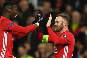 Where to play Pogba? Rooney offers advice to Mourinho & Man Utd
