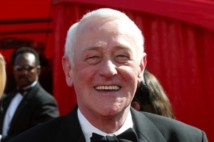 Actor John Mahoney, Frasier's Martin Crane, is dead at 77