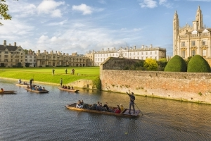 Cambridge admits serious sexual misconduct problem
