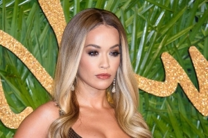 Rita Ora struggled with new music after Roc Nation split