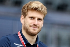Stuart Armstrong set to be fit for Zenit clash