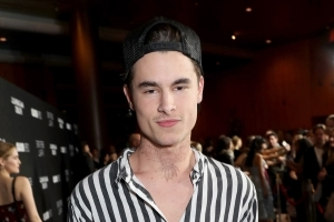 YouTube Star Kian Lawley Fired From Fox's 'The Hate U Give' After Racist Video Resurfaces