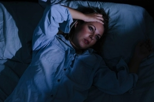 If You Keep on Waking Up in the Middle of the Night, Your Brain Is in Trouble