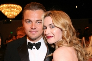 Kate Winslet, Leonardo DiCaprio Help Save the Life of a Mom With Cancer
