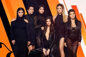 The Kardashians React to Kylie Jenner's Baby Name Reveal