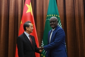 African Union says has no secret dossiers after China spying report