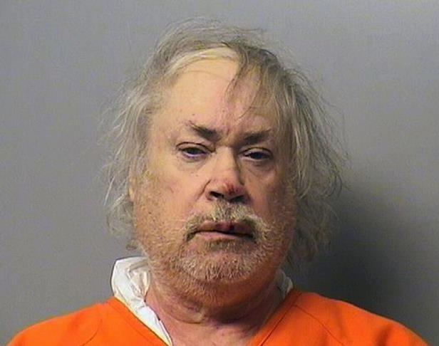 US: The Latest: Jury convicts Oklahoma man of murder, hate crime