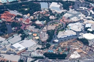 Rumored New Disney Park Would Be Different From All the Others