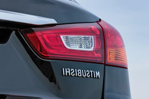 Slide 7 of 20: 2018-Mitsubishi-Outlander-Sport-taillight-01.jpg