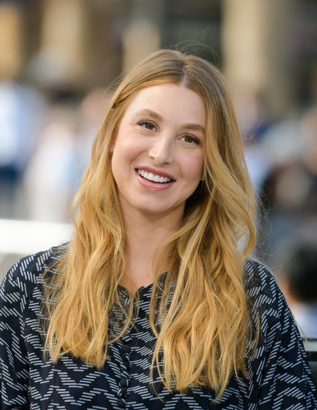 Whitney Port Is down for a 'Hills' reunion