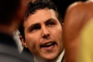 Georgia Tech coach Josh Pastner denies woman's claim of sexual assault