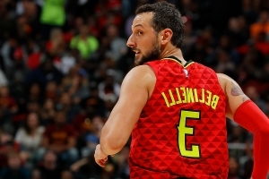 Hawks, Marco Belinelli reportedly finalizing contract buyout