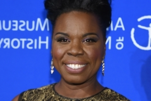 Leslie Jones Live-Tweeting Figure Skating Is Olympic Gold