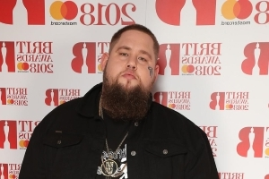 Rag'n'Bone Man planning 'big knees up' at BRITs after party