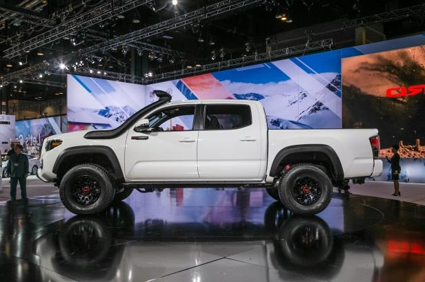 Slide 63 of 70: 2019-Toyota-Tacoma-TRD-Pro-side.jpg