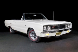 Ultrarare 1967 Dodge Coronet R/T Hemi Convertible Bought, Sold, Then Bought Again 20 Years Later