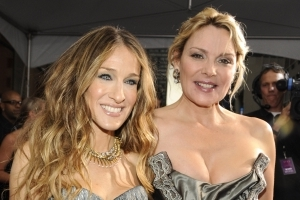 Kim Cattrall Lashes Out At Sarah Jessica Parker For 'Exploiting' Tragedy Of Brother's Death