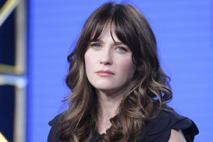 Zooey Deschanel to Blame for Not Getting Film Role, Judge Rules