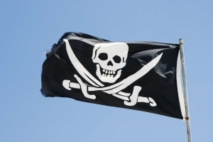 Archaeologists Say They May Have Found the Skeleton of the Pirate