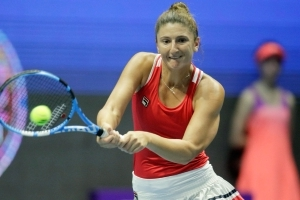 Begu downs Sebov to give Romania Fed Cup tie versus Canada