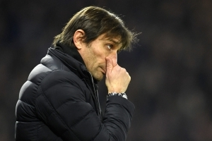 Chelsea looking to avoid sacking Conte this season