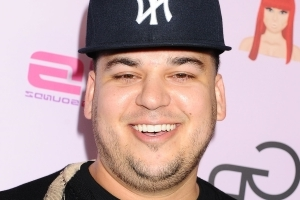 Rob Kardashian tweets cute cousins North and Dream hugging it out