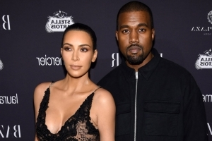 Kim Kardashian and Kanye West's Newborn Daughter Gets Personalized Gifts From the Chicago Bulls