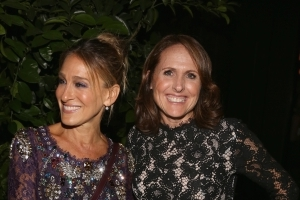 Molly Shannon Praises 'Kind' Sarah Jessica Parker After Kim Cattrall Comments (Exclusive)