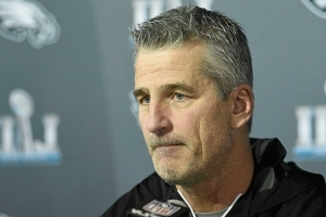 Opinion: Colts' Frank Reich hire a luxury after messy coaching search