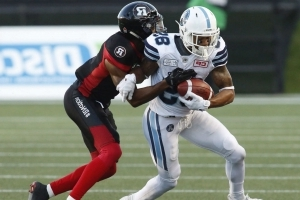 Redblacks sign defensive back Rose to one-year contract extension