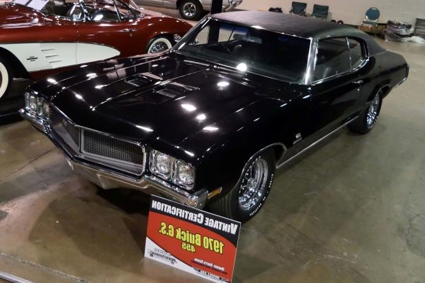 Slide 6 of 16: 07-muscle-car-review-mcacn-vintage-certification-harry-snow-1970-buick-gs-stage-1-car.jpg