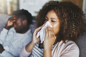 The six most effective ways to beat the common cold