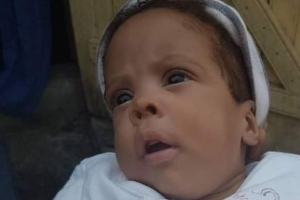 Baby held for months over unpaid bill