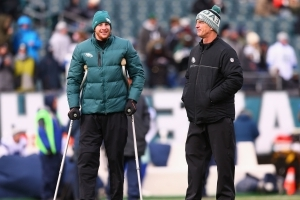 Carson Wentz Sends Emotional Farewell to Frank Reich After He Took Colts Job