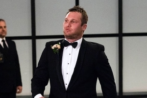 EXCLUSIVE: MAFS' Mat Lockett lost six kilos from the show
