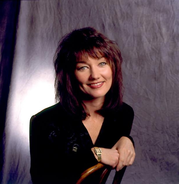 Slide 18 of 42: Country singer, songwriter and producer Lari White has died at 52.