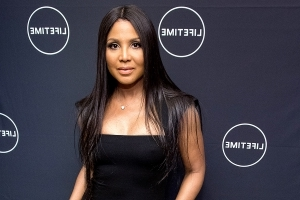 Un-Break Our Hearts! Toni Braxton Announces Her Return to Music