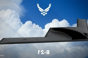 Air Force's new stealth bomber will replace B-1s and B-2s while older B-52s keep flying