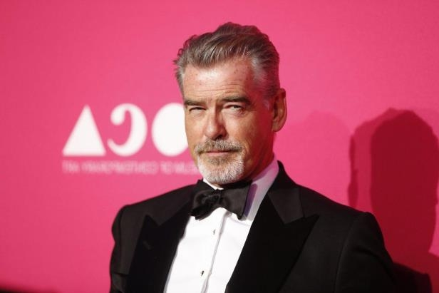 Indian officials are giving Pierce Brosnan 10 days to explain his appearance in a controversial ad.