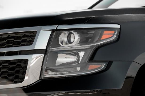 Slide 119 of 184: 2018-Chevrolet-Tahoe-LT-4WD-Z71-headlight-1.jpg