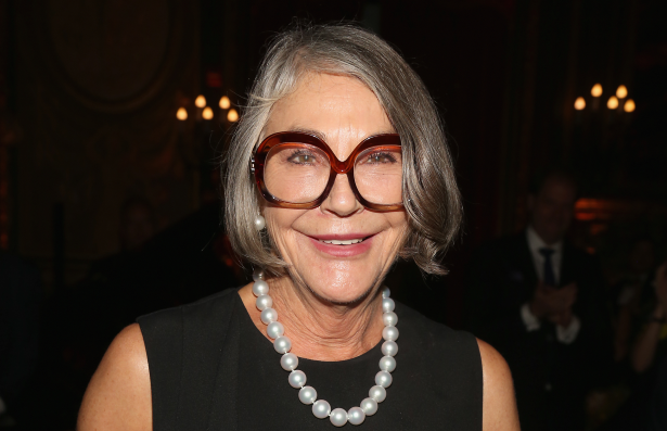 Slide 15 of 31: NEW YORK, NY - NOVEMBER 01: Alice Walton attends American Federation of Arts Gala & Cultural Leadership Awards 2016 at Metropolitan Club on November 1, 2016 in New York City. (Photo by Sylvain Gaboury/Patrick McMullan via Getty Images)
