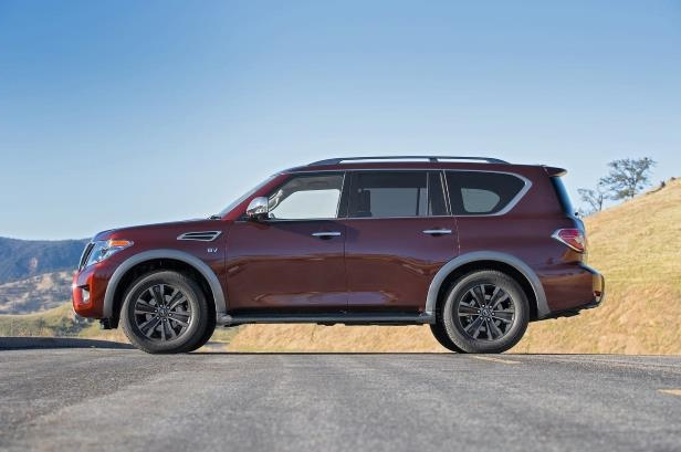 Slide 48 of 184: 2018-Nissan-Armada-Platinum-4WD-side-1.jpg