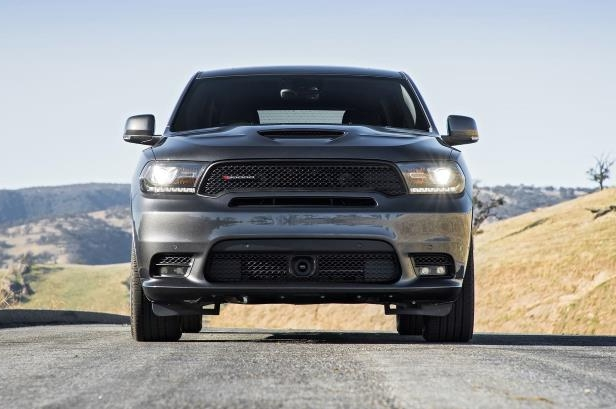 Slide 49 of 184: 2018-Dodge-Durango-4-RT-front-1.jpg