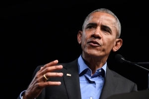 Obama calls for 'gun safety laws' following Florida shooting