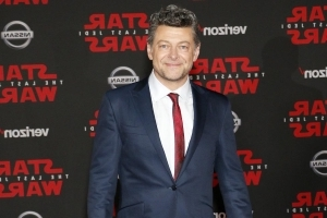 Andy Serkis loves being in intelligent films