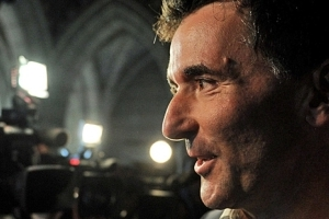 Former MP Paul Dewar diagnosed with brain cancer