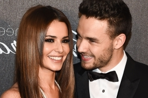 Liam Payne 'eases girlfriend Cheryl's work security fears'