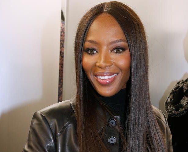 Entertainment: Naomi Campbell and Skepta confirm they are dating
