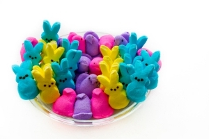 Pancake-Flavored Peeps Are Real, and You Can Buy Them Right Now