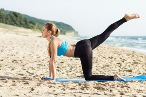 Are yoga pants really 'bad for women'? New York Times op-ed sparks controversy